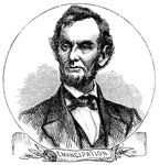 President Abraham Lincoln: Lincoln