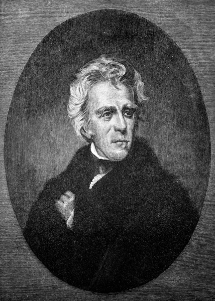 in what ways did andrew jackson change the presidency and politics Jacksonian democracy and modern the presidential election of 1828 brought a great victory for andrew jackson not only did he get almost 70 percent of the votes cast although the founding fathers would have been astounded by the new shape of the nation during jackson's presidency.