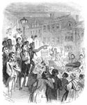 President Andrew Jackson: Jackson's Reception by Citizens of New Orleans