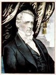 President Buchanan: James Buchanan - Fifteenth President of the United States