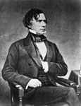 President Franklin Pierce: President Franklin Pierce