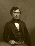President Franklin Pierce: General Franklin Pierce