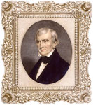 President Harrison: President William Harrison