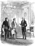President Jackson: Jackson as President Receiving Delegates