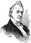 President James Buchanan: President James Buchanan