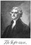 President Jefferson: Thomas Jefferson