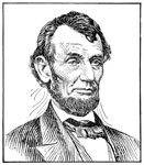President Lincoln: Abraham Lincoln