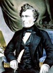 President Pierce: General Franklin Pierce - Fourteenth President of the United States