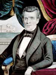 President Polk: James K. Polk - Eleventh President of the United States