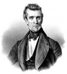 President Polk: James K. Polk - President of the United States