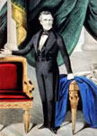 President Polk: James K. Polk - President-Elect of the United States