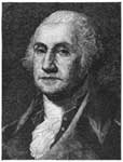 President Washington: George Washington