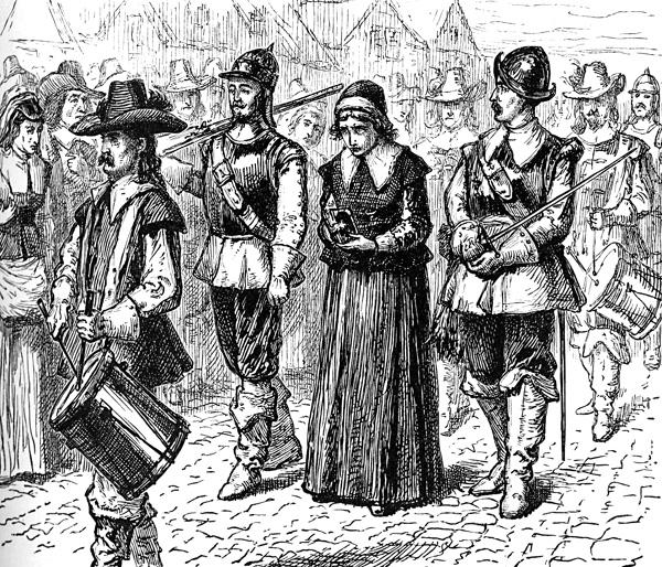 Quakers Quakers Related...