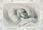Quincy Adams: The Imminent Death of John Quincy Adams