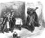 Salem Witch Trials: Tituba and the Children