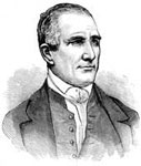 Sam Houston: General Houston