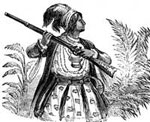 Seminole War: Osceola