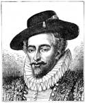 Sir Walter Raleigh: Sir Walter Raleigh