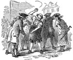 Stamp Act: The Stamp Act Denounced