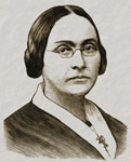 The Abolitionist Movement: Grace Anne Lewis
