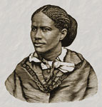 The Abolitionist Movement: Mrs. Francis E. W. Harper