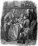The Declaration of Independence: Drafting the Declaration of Independence