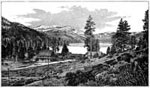 The Donner Party: Donner Lake, 1879