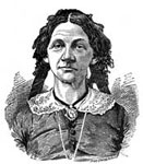 The Donner Party: Mrs. Margaret W. Reed