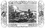 The Mexican War: Battle of Palo Alto