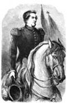 The Mormons: Lieutenant-General Joseph Smith