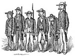 The Mormons: Mormon Militia