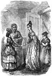 The Mormons: Mormon Wives for Summer and Winter
