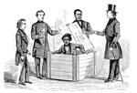 The Underground Railroad: Resurrection of Henry Box Brown