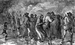 The Underground Railroad: Twenty-eight fugitives escaping from the eastern shore of Maryland