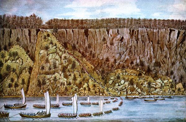 Trenton Battle