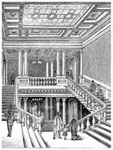 U. S. Capitol Building: Eastern Grand Staircase