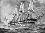 USS Philadelphia: Capture of the Philadelphia