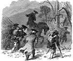 Valley Forge: March to Valley Forge