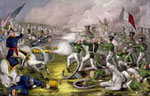 War with Mexico: Battle of Buena Vista