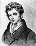 Washington Irving: Irving at the Age of 22