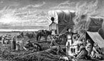 Westward Expansion: Emigrants to the West
