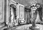 White House Pictures: The Blue Parlor