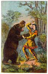 Wild Bill Hickok: Wild Bill and the Cinnamon Bear