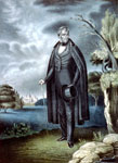 William Harrison: President William Henry Harrison