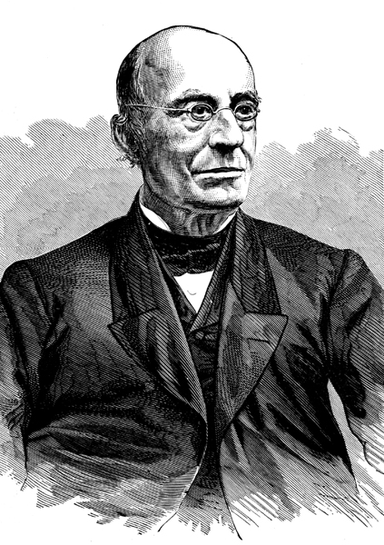 william lloyd garrisson The liberator was a weekly newspaper published by william lloyd garrison in boston, massachusetts william lloyd garrison was born in newburyport, massachusetts in december, 1805 at thirteen years of age he began his newspaper career with the newburyport herald, where he acquired great skills in both accuracy.
