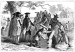 William Penn: Penn's Treaty with the Indians