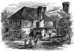 Yorktown Virginia: MacGruder's Headquarters at Yorktown