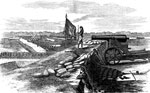 Yorktown Virginia: Taking Possession of Yorktown